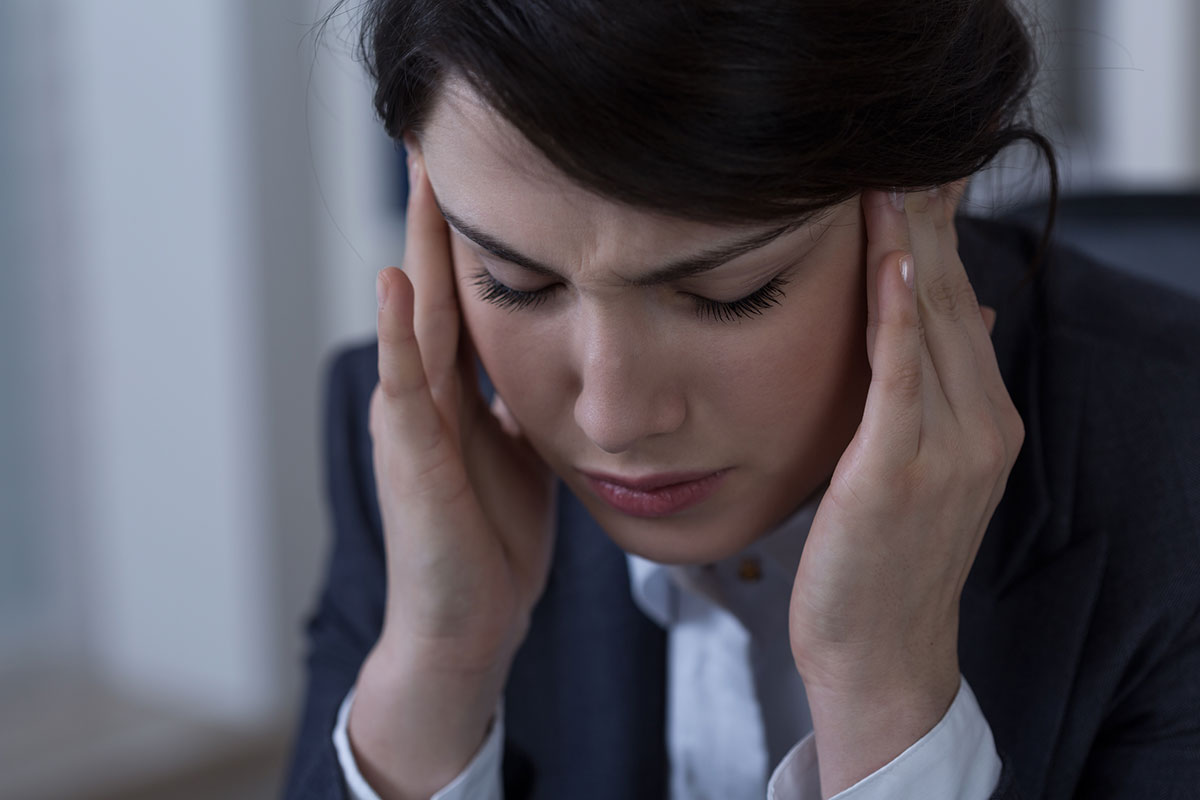 Migraine treatment in Petaluma, CA